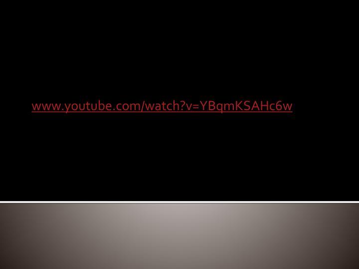 www.youtube.com/watch?v=YBqmKSAHc6w