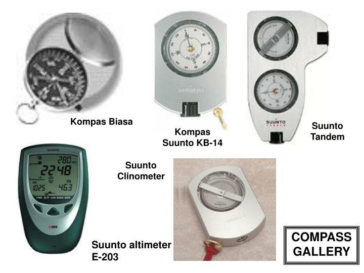 Kompas Biasa