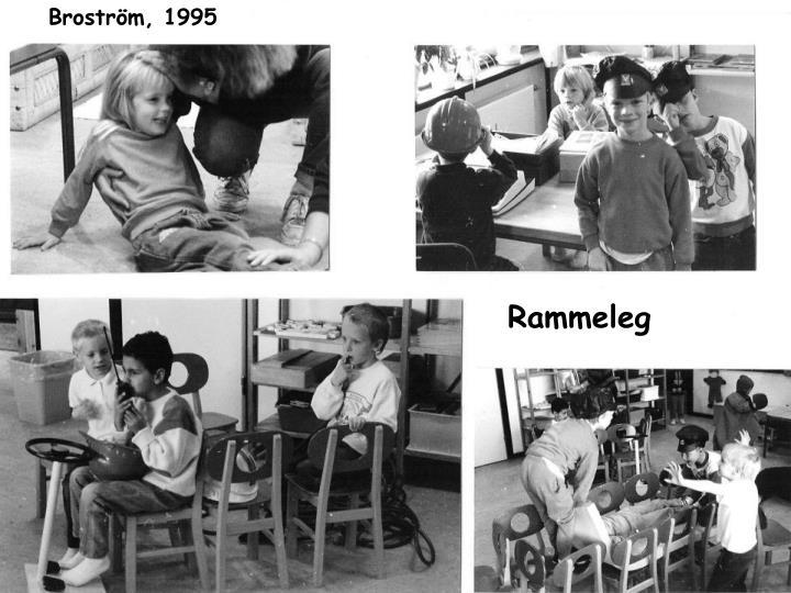 Broström, 1995