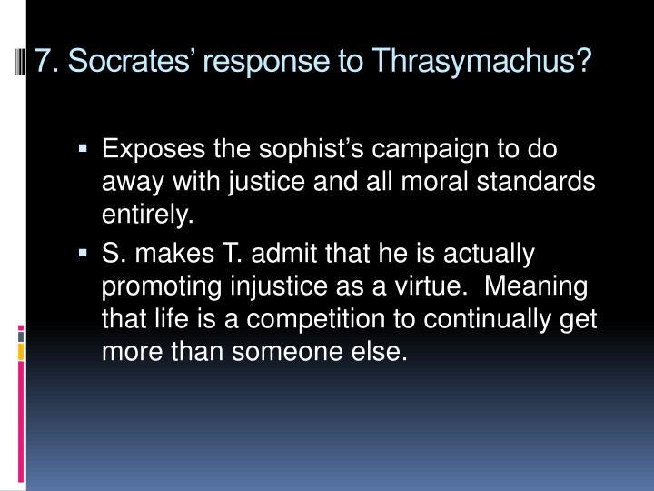 7. Socrates