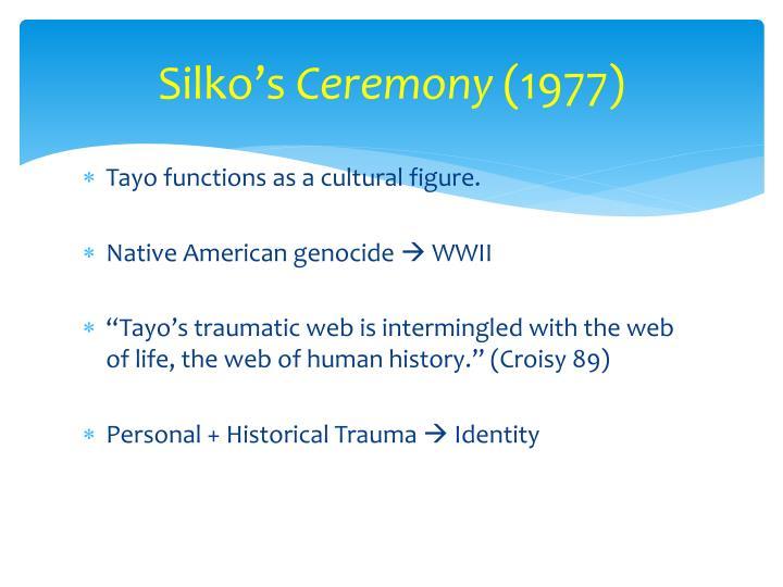 Silko's