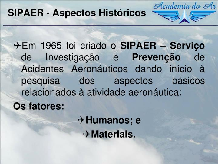SIPAER -