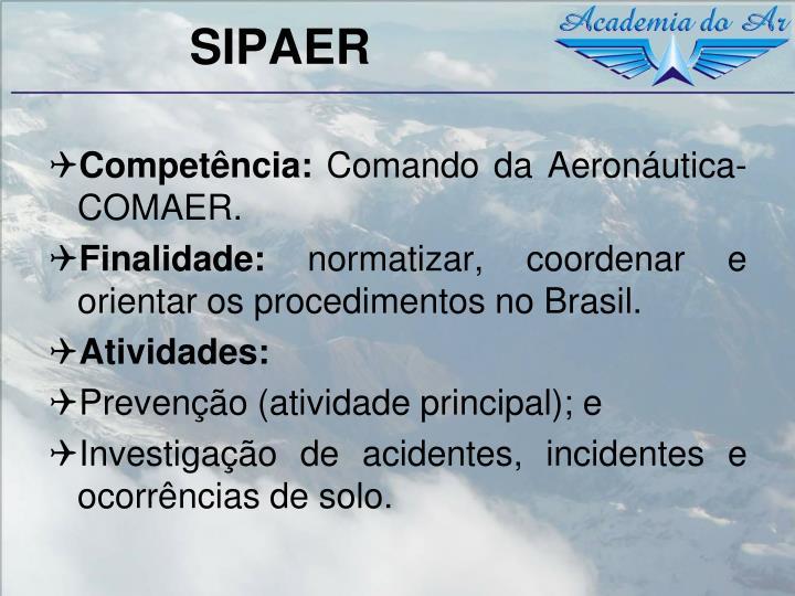 SIPAER