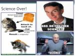 science over