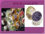 f te de la violette11