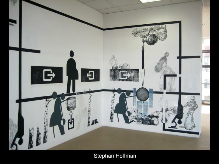 Stephan Hoffman