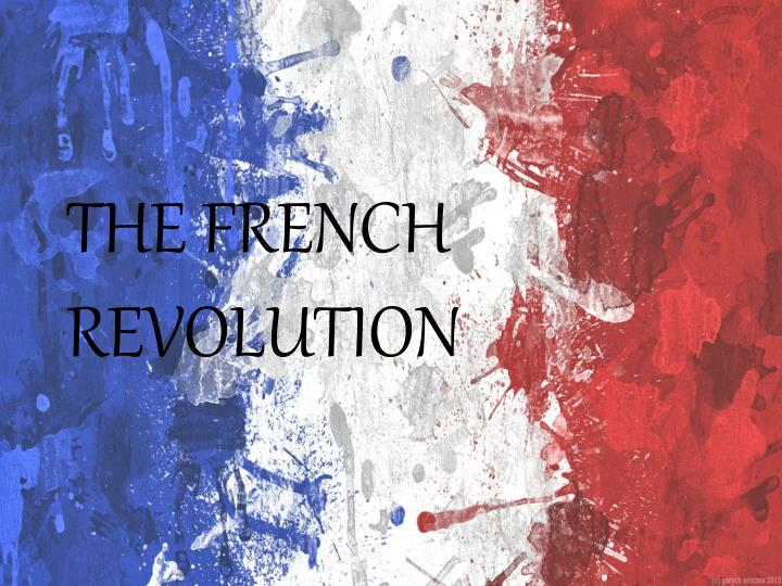 the impact of the french revolution in the haitian revolution