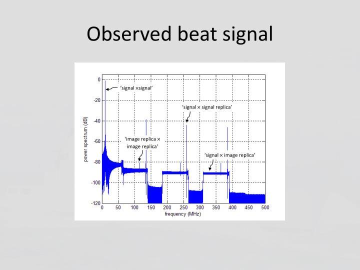 'signal