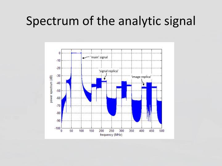 'main' signal