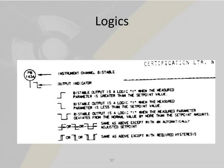 Logics