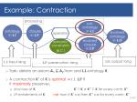 example contraction1