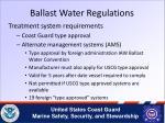 ballast water regulations4