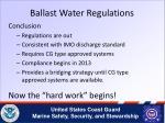 ballast water regulations5