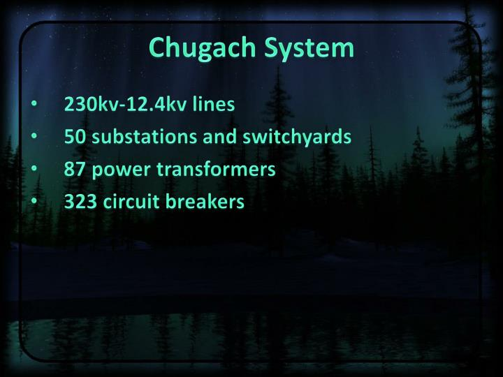 Chugach System