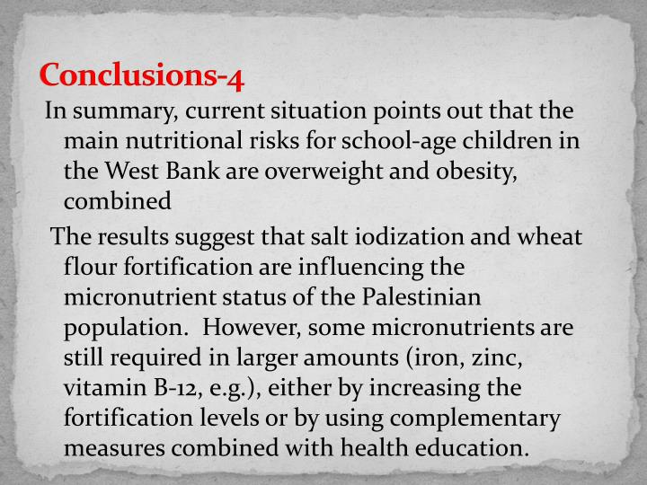 Conclusions-4