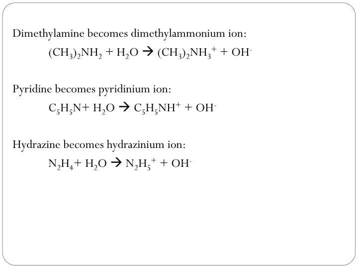 practice writing acid base reactions