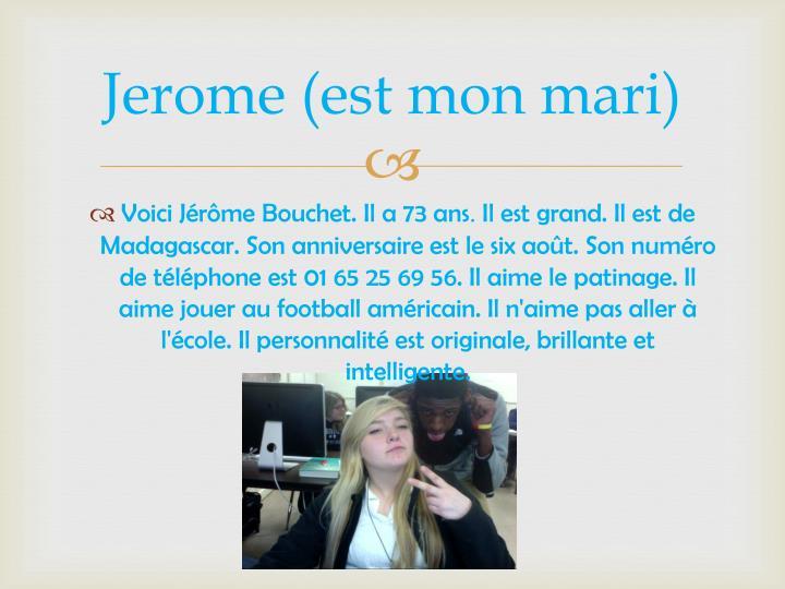 Jerome (