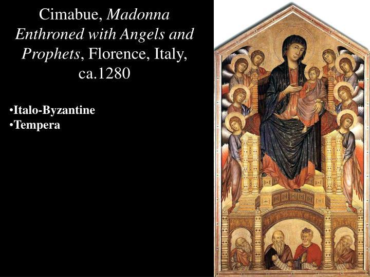 Cimabue,