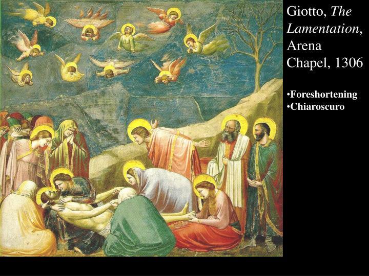 Giotto,