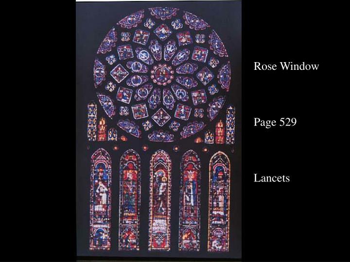 Rose Window