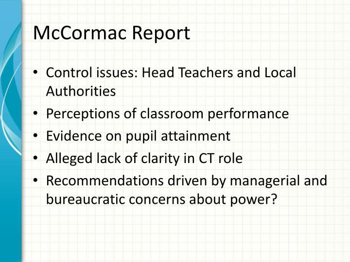 McCormac