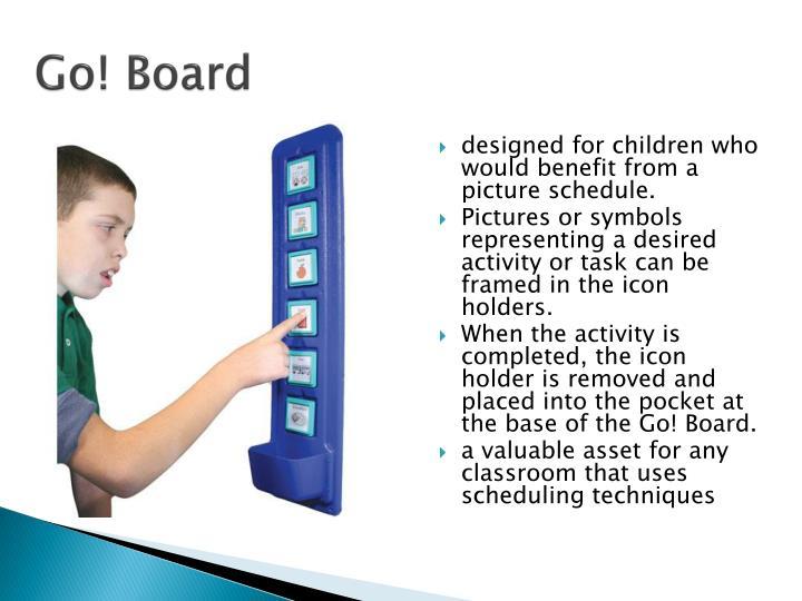 Go! Board