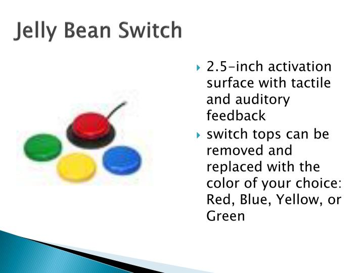 Jelly Bean Switch