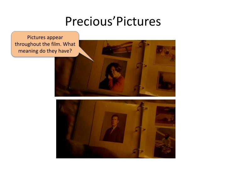 Precious'Pictures
