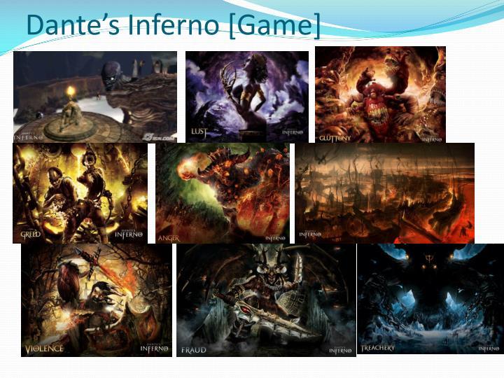 Dante's Inferno [Game]
