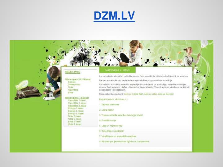 DZM.LV