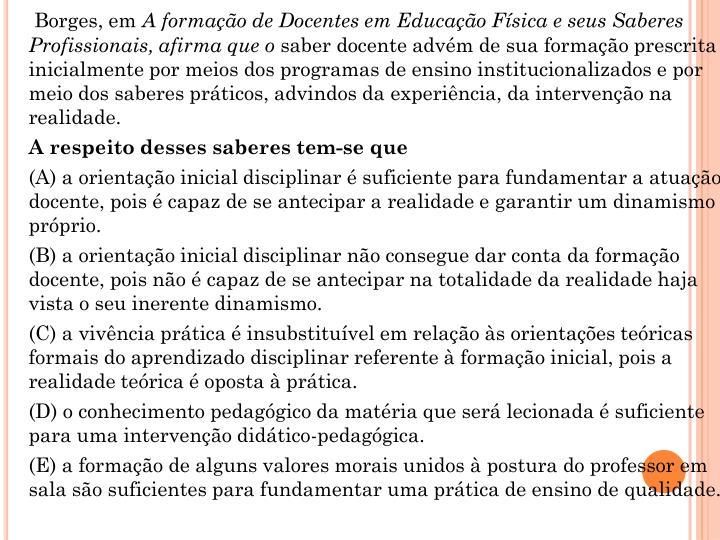 Borges, em