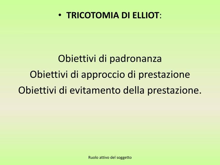 TRICOTOMIA