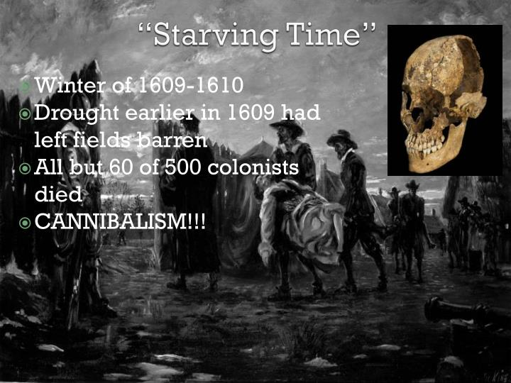 """""""Starving Time"""""""