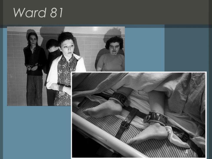 Ward 81