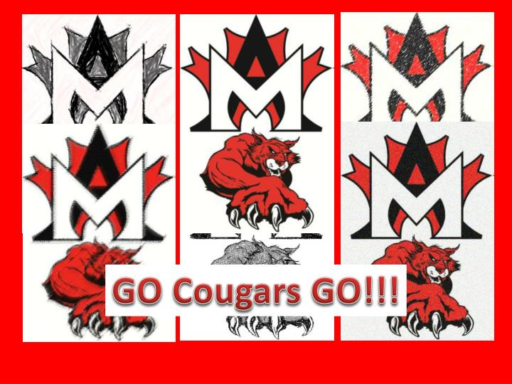 GO Cougars GO!!!