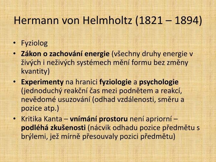 Hermann von
