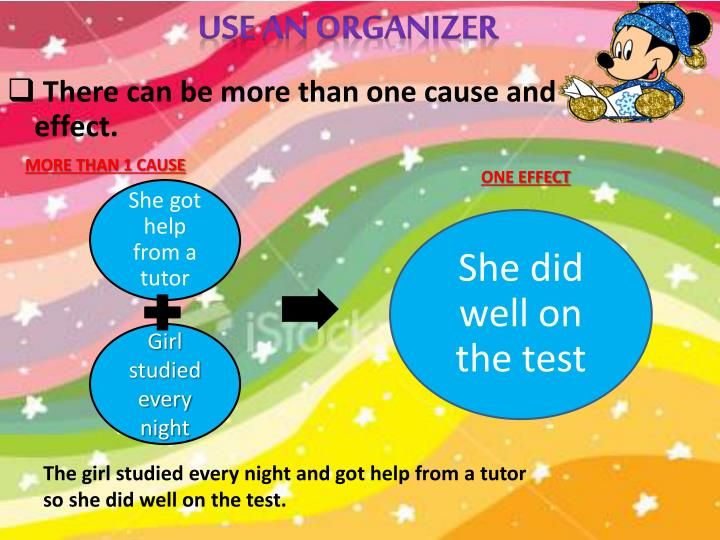 What Is a Cause and Effect Essay?