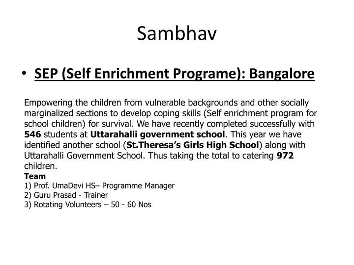 Sambhav
