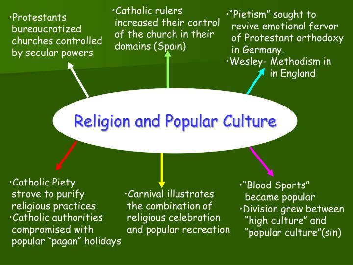 Catholic rulers