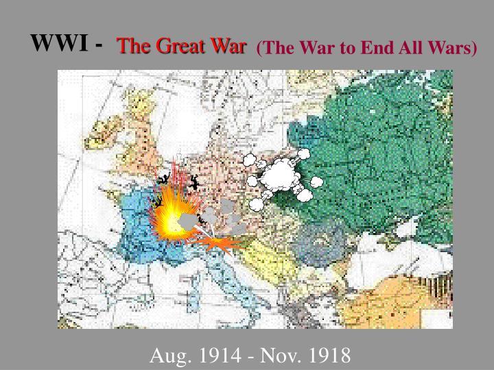 WWI -