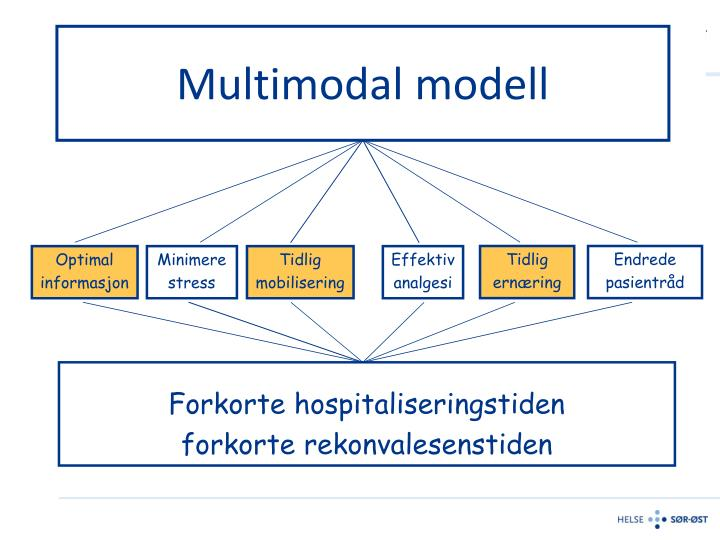 Multimodal
