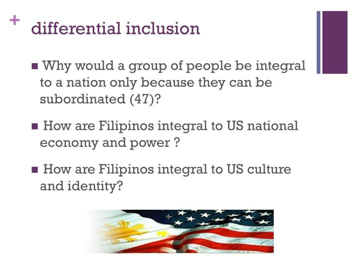 differential inclusion