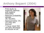 anthony bogaert 2004