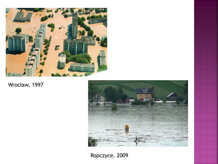 Wrocław, 1997