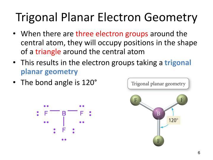 ppt chm 2045 molecular geometry amp chemical bonding