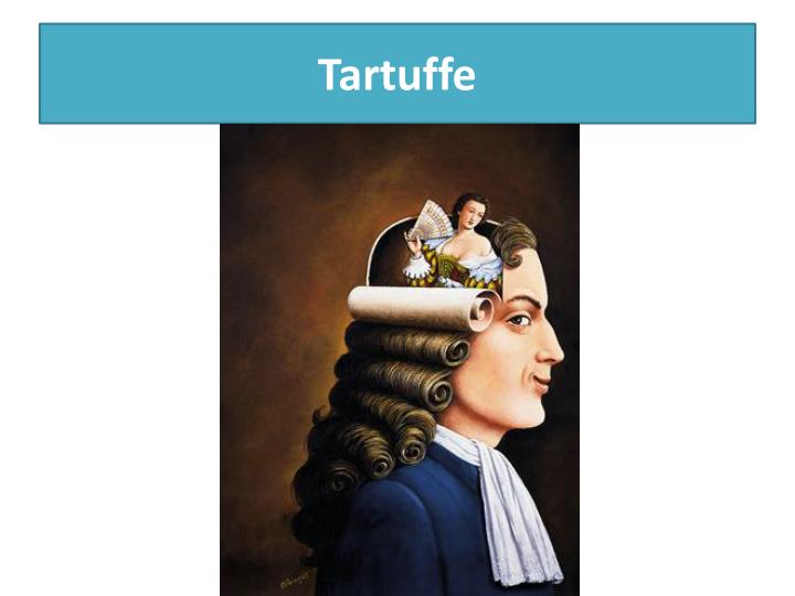 Ppt literary allusions powerpoint presentation id 2110144 for Tartuffe definition