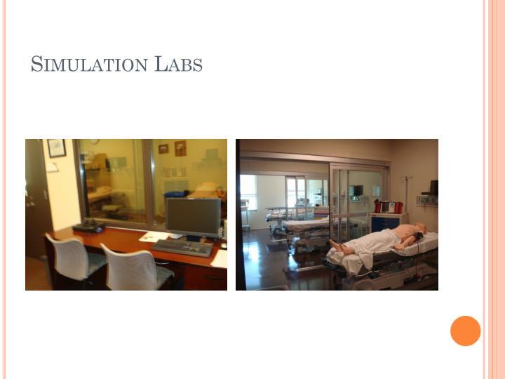 Simulation Labs