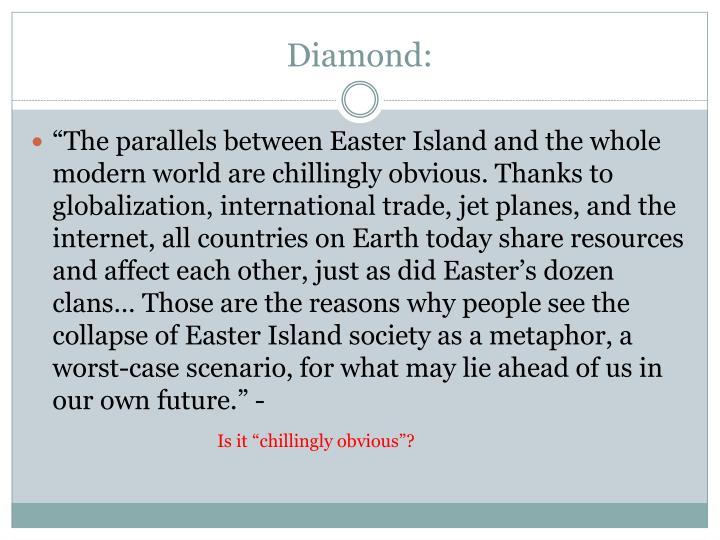 Diamond: