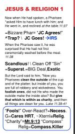 jesus religion 1