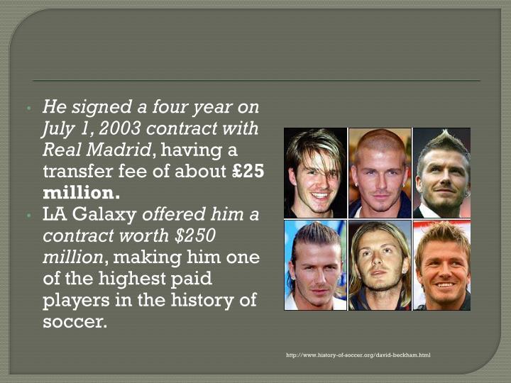 http://www.history-of-soccer.org/david-beckham.html